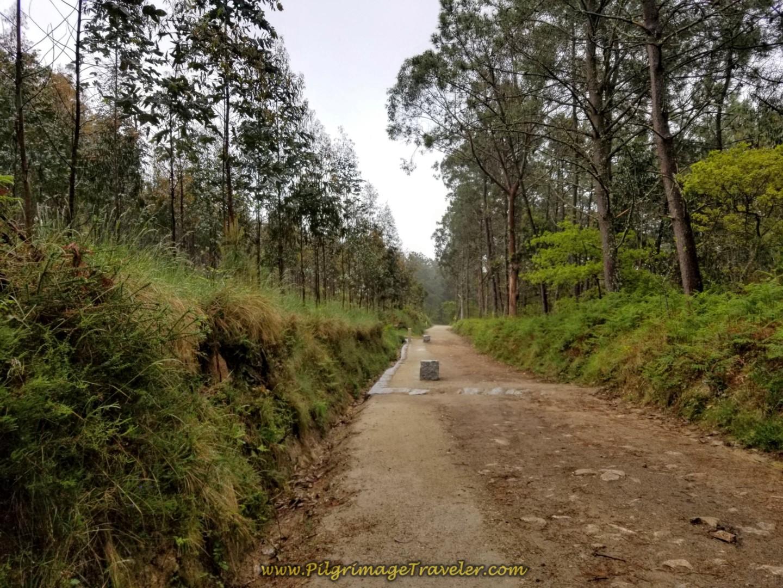 Continue the Steep Descent Towards Xurarantes