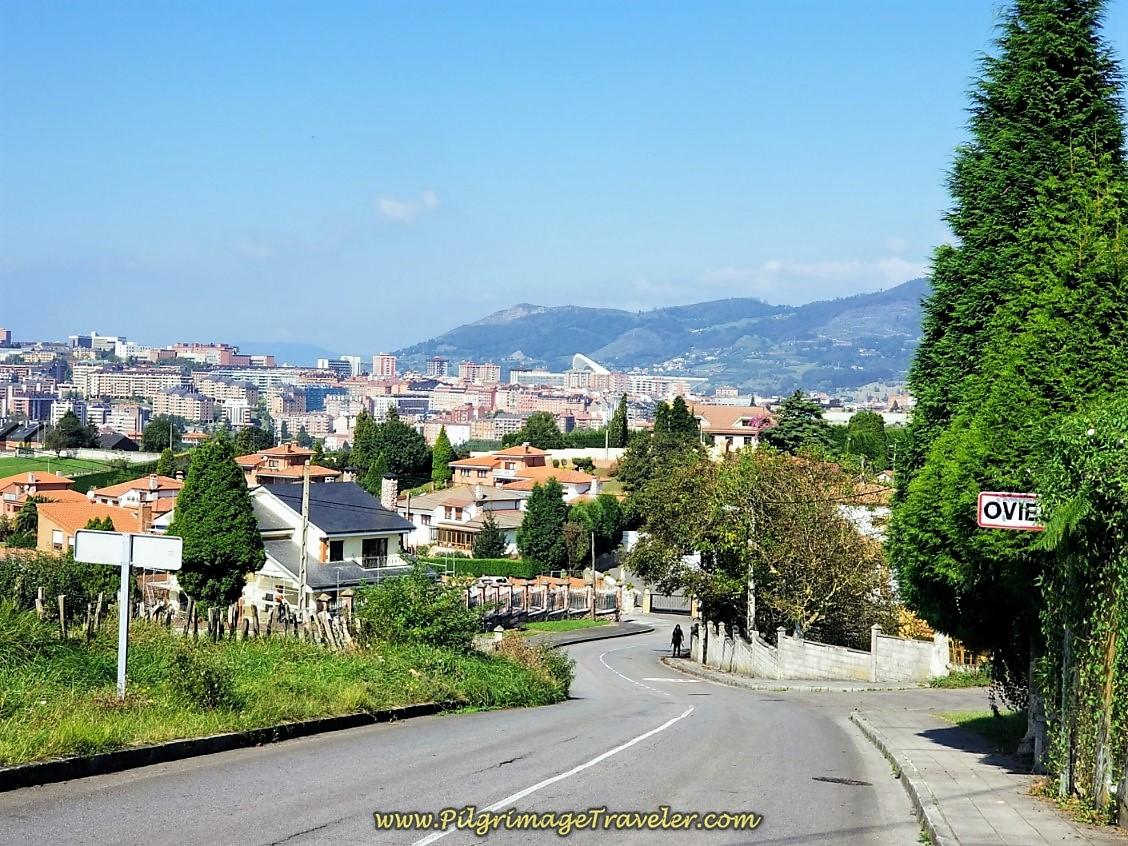 Welcome to Oviedo