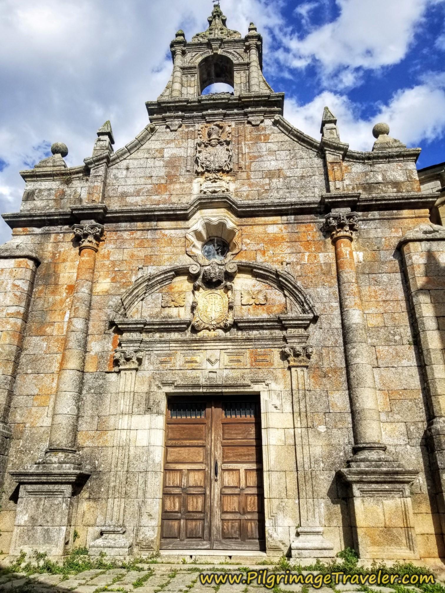 Ermita de San Cayetano, Puebla de Sanabria