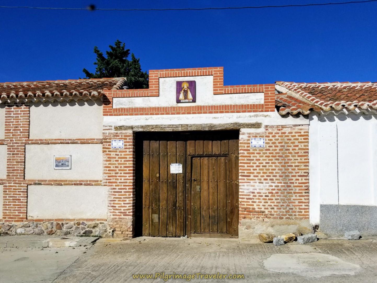 Palomar de Santa Teresa