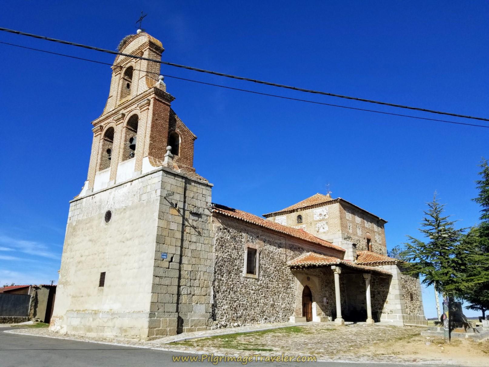 Iglesia de Gotarrendura
