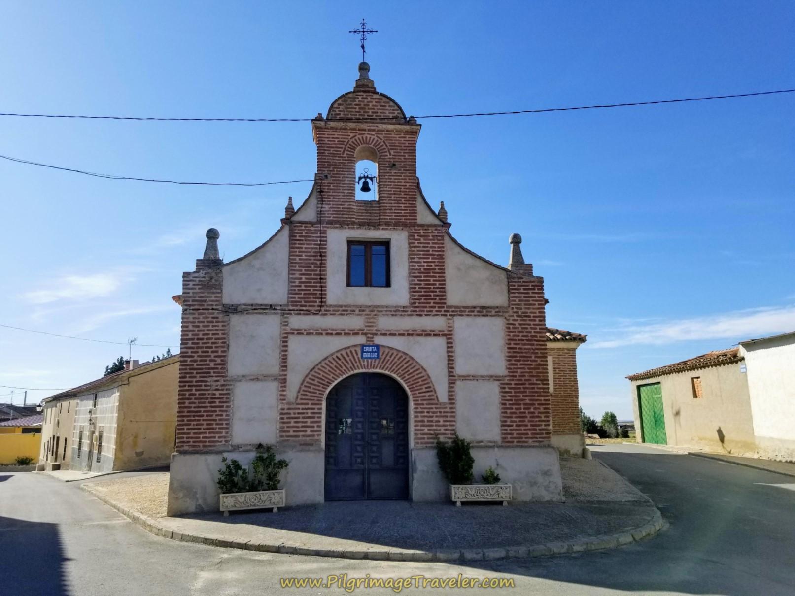 Ermita Nuestra Señora de las Nieves