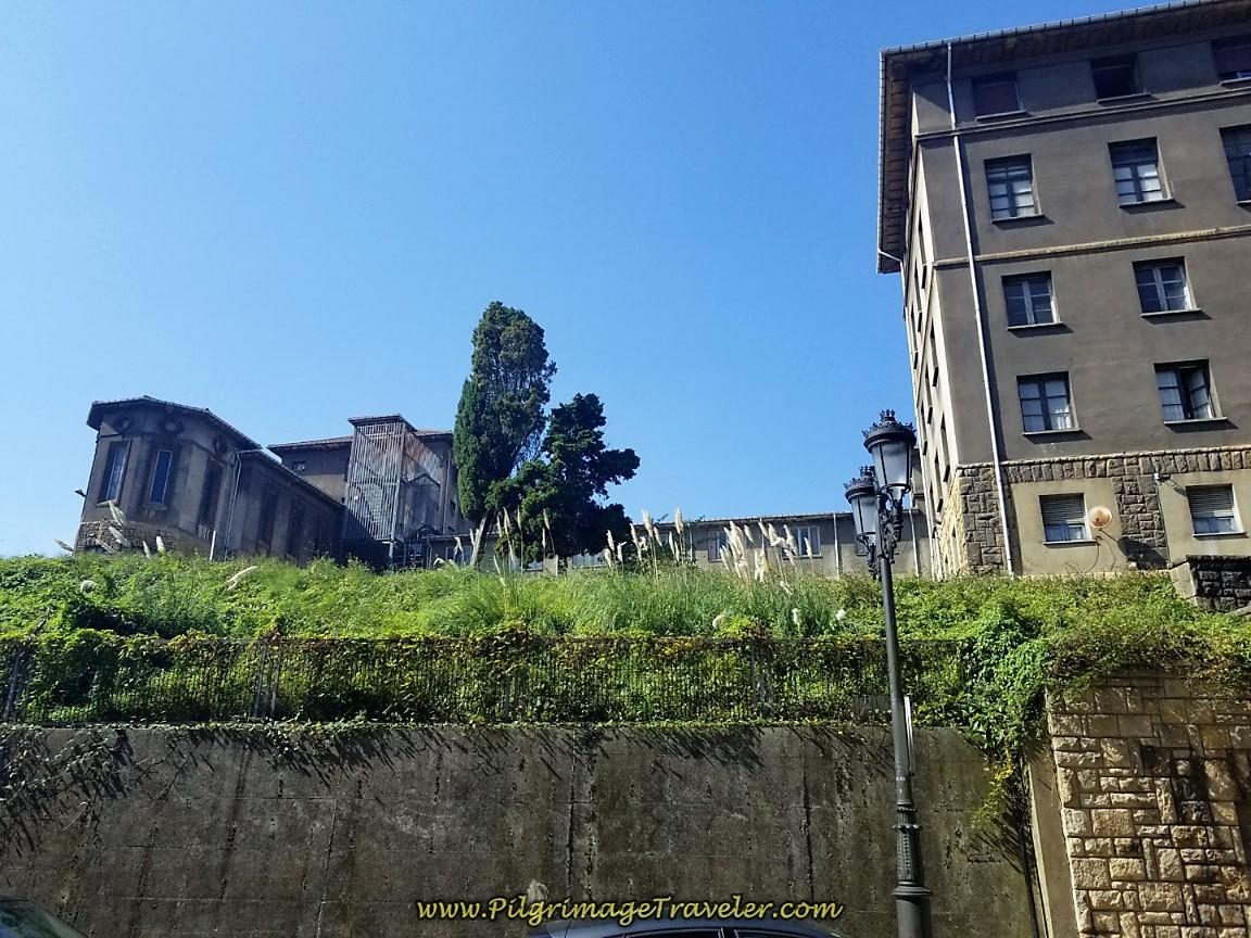 Albergue El Salvador de Oviedo