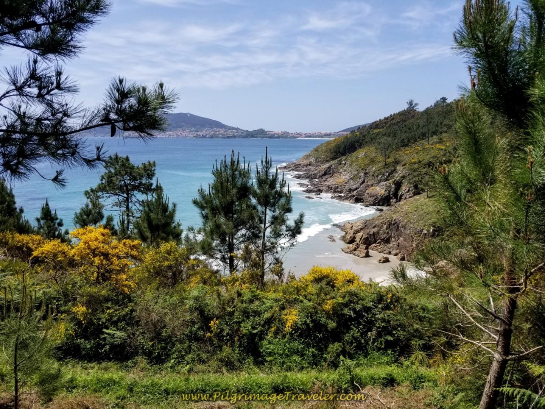Praia de Talón