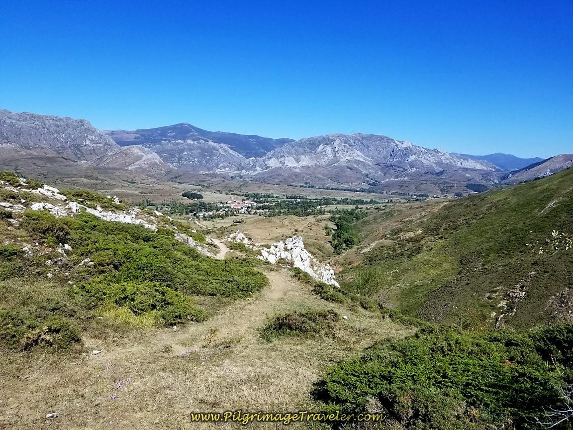 Valle de la Tercia