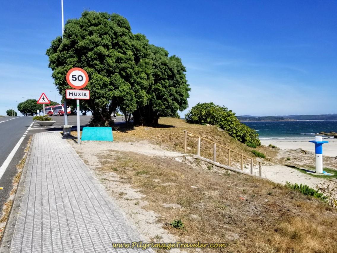 Welcome to Muxía