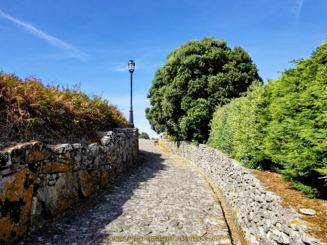 Muxía Peninsula Path