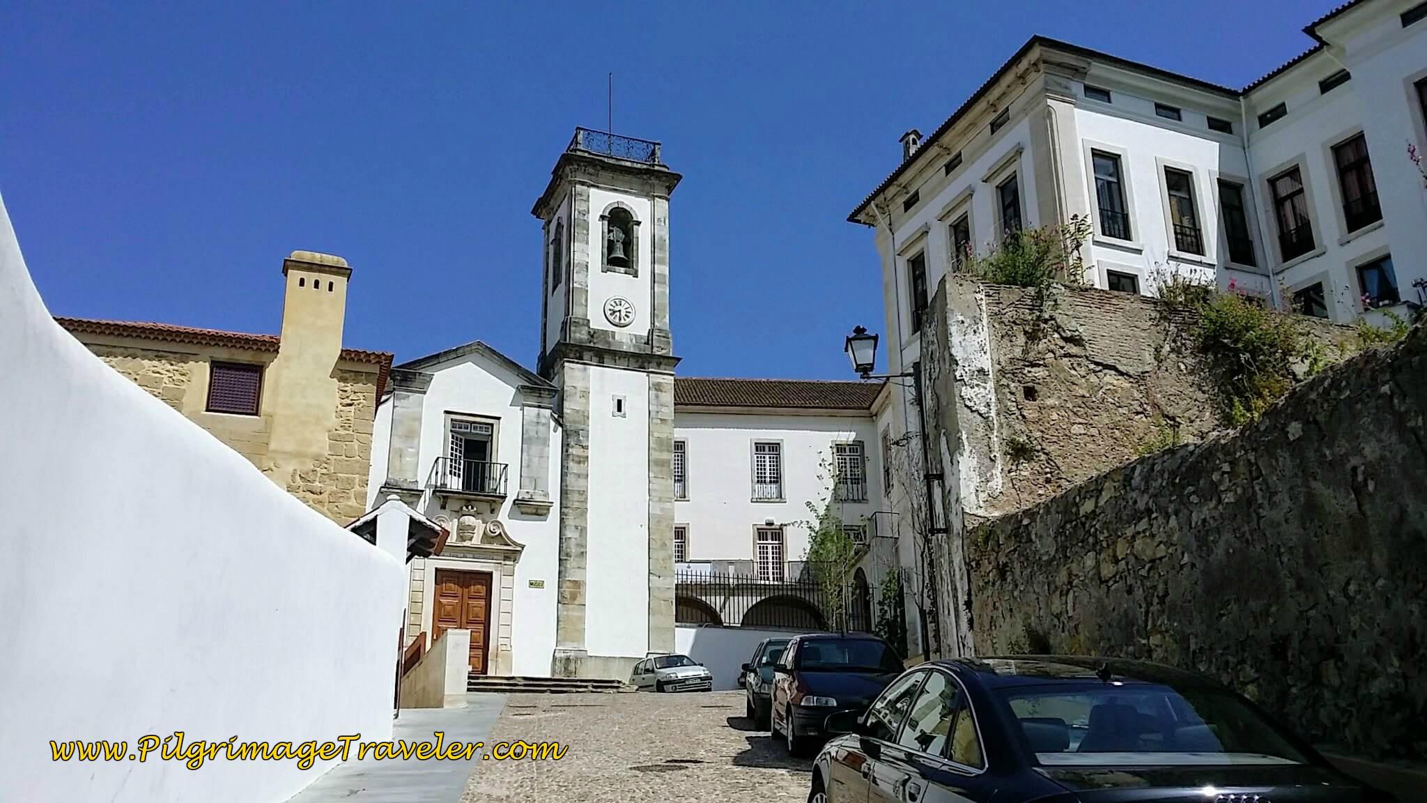 Torre de Anto, Coimbra Portugal