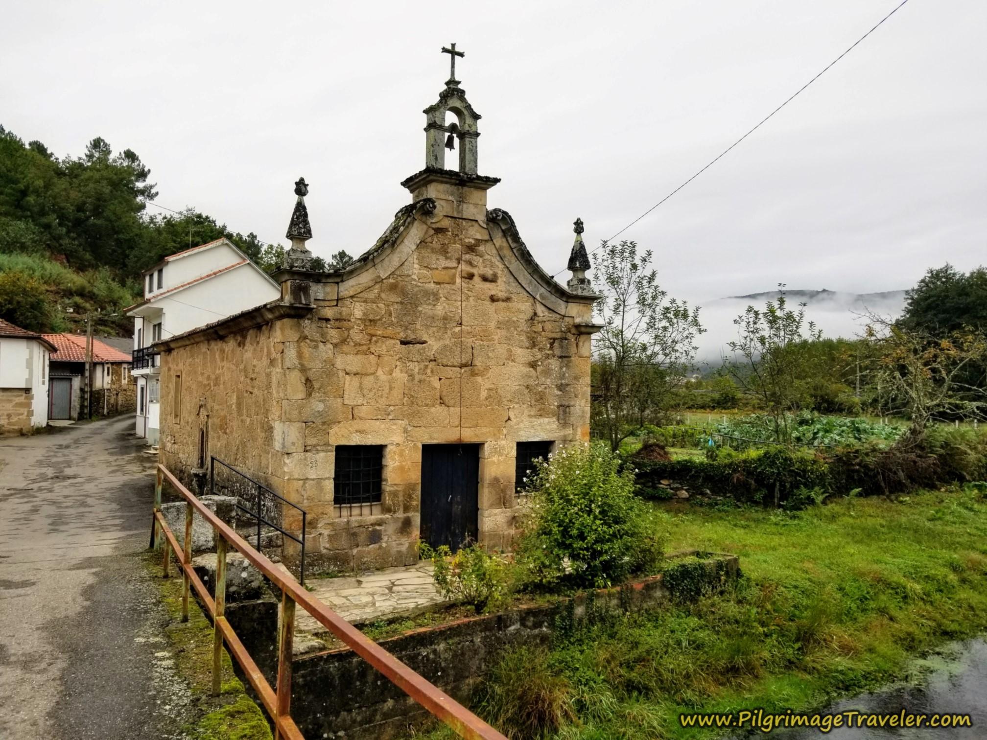 Capela dos Dolores