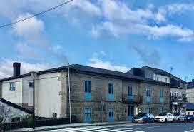 Municipal Albergue A Gudina