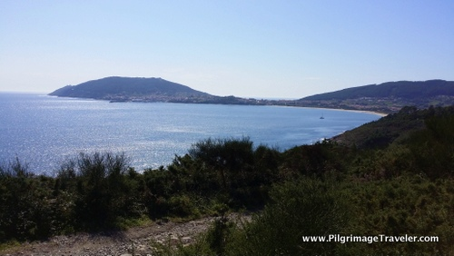 Day Three on the Camino Finisterre ~ Olveiroa to Finisterre, 32 km
