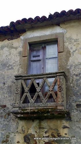 Stone Architectural Details, Galacia, Spain