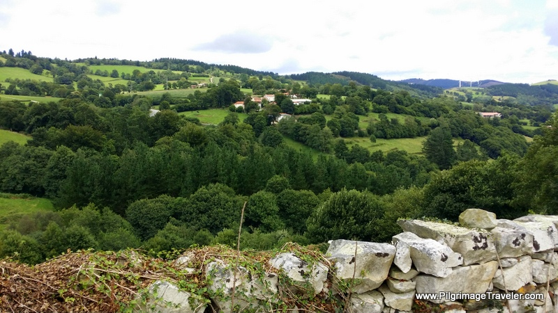 Asturian Country Bliss on the Original Way