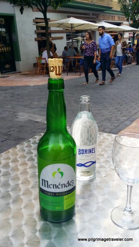 The Most Common Cidar, Oviedo, Spain
