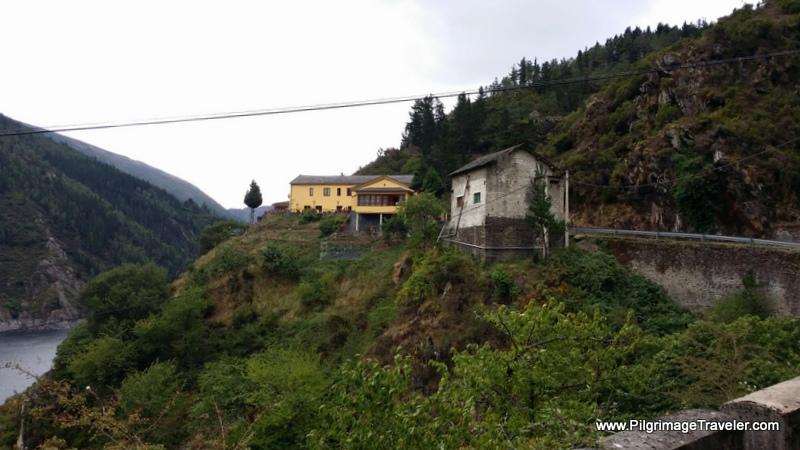 The Hotel Las Grandas, Asturias, Spain
