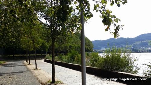 River Promenade